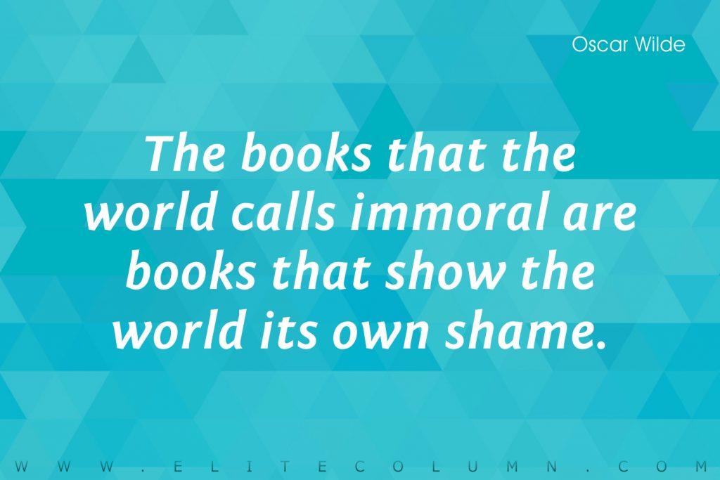 Oscar Wilde Quotes (9)
