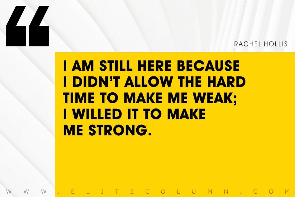 Rachel Hollis Quotes (2)