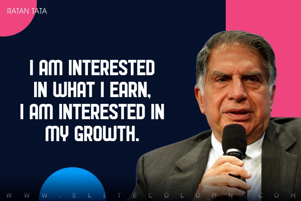 Ratan Tata Quotes (3)