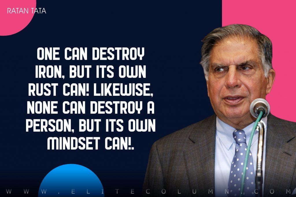 Ratan Tata Quotes (7)
