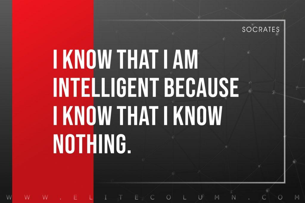 Socrates Quotes (10)