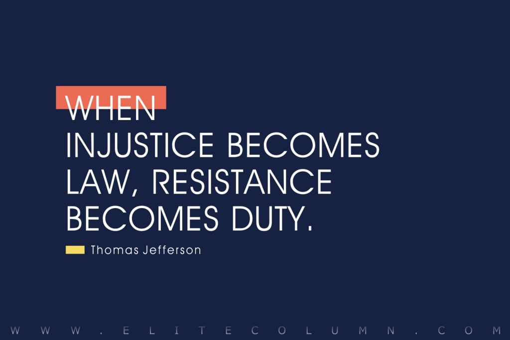 Thomas Jefferson Quotes (4)