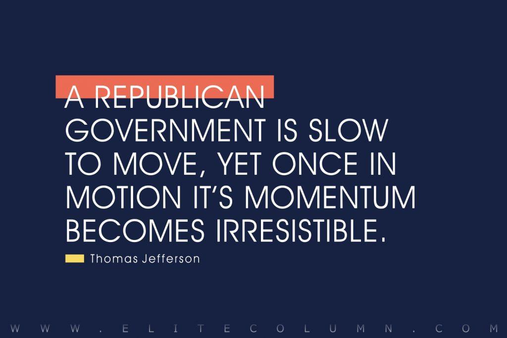 Thomas Jefferson Quotes (5)