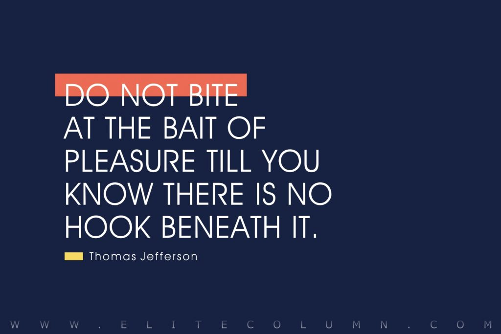 Thomas Jefferson Quotes (6)