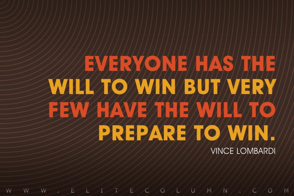 Vince Lombardi Quotes (3)