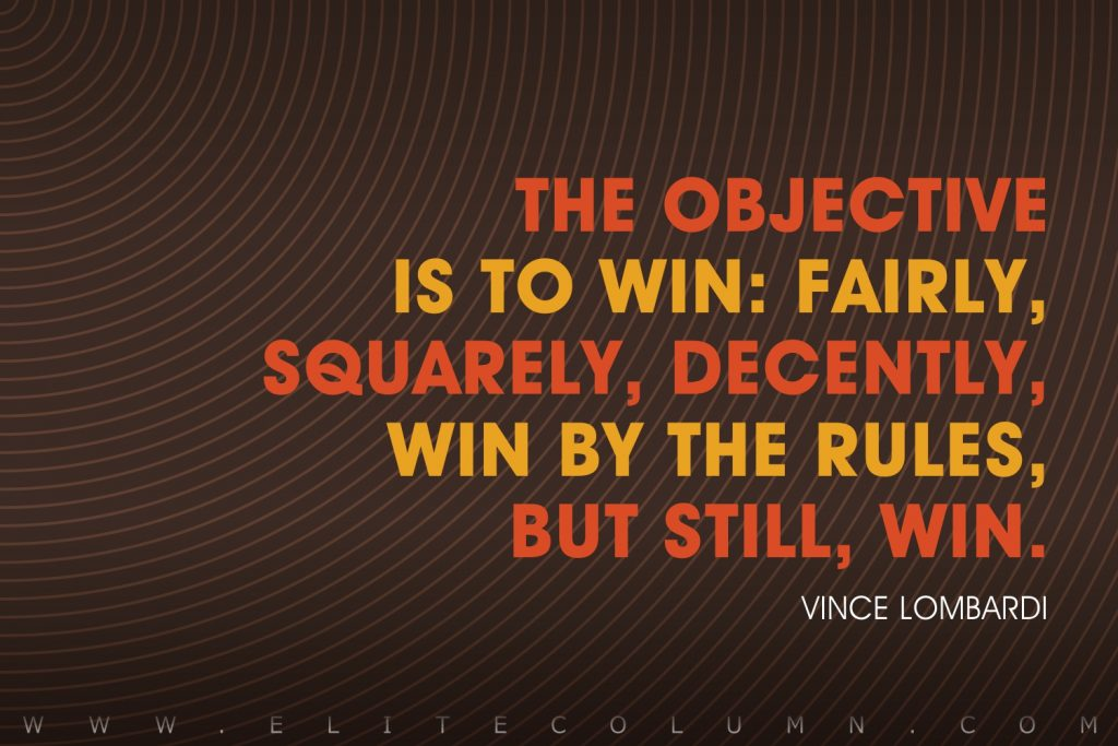Vince Lombardi Quotes (6)