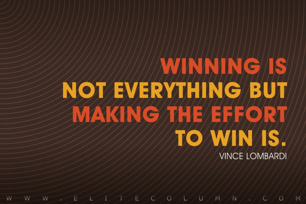 Vince Lombardi Quotes (9)