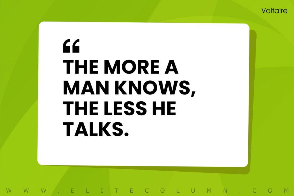Voltaire Quotes (5)