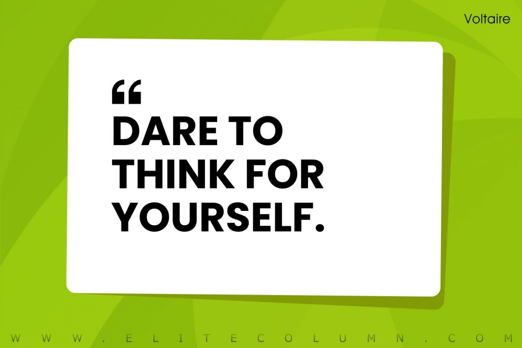 Voltaire Quotes (6)