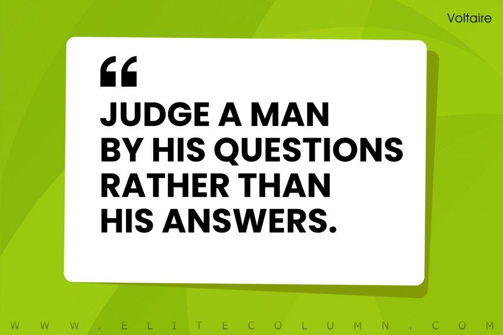 Voltaire Quotes (7)