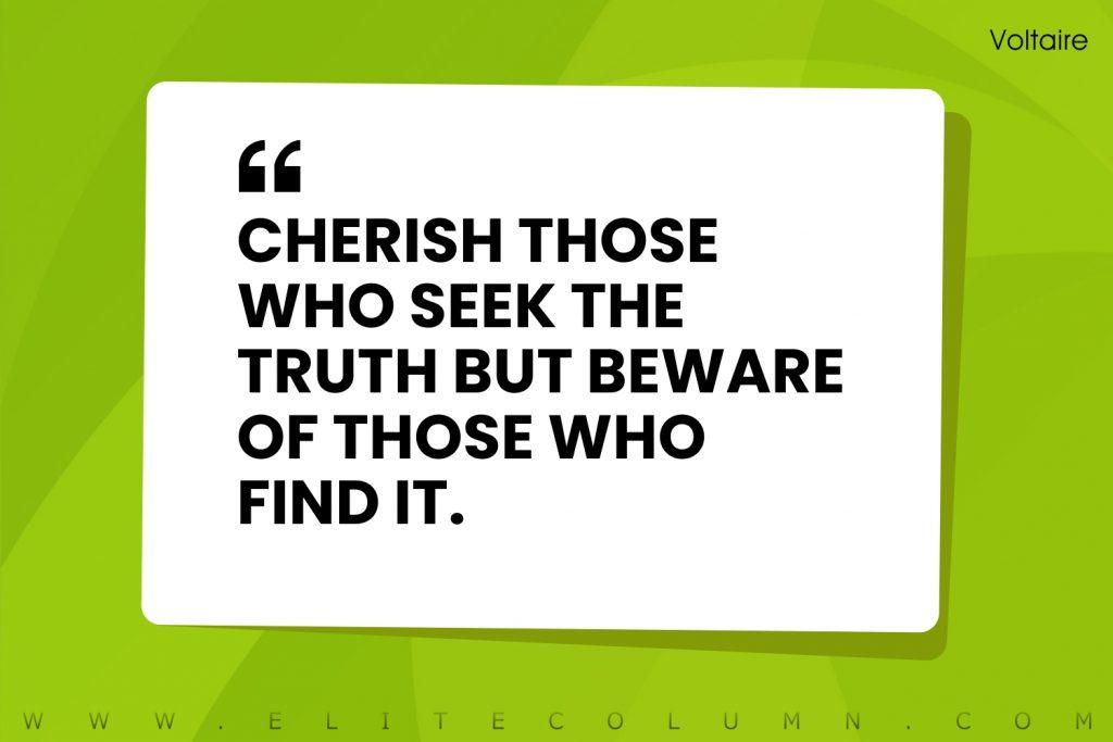 Voltaire Quotes (9)