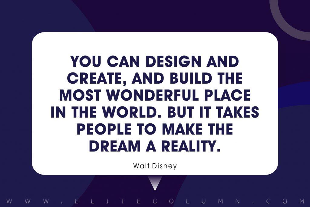 Walt Disney Quotes (10)