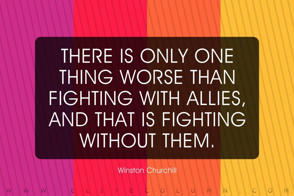 Winston Churchill Quotes (5)