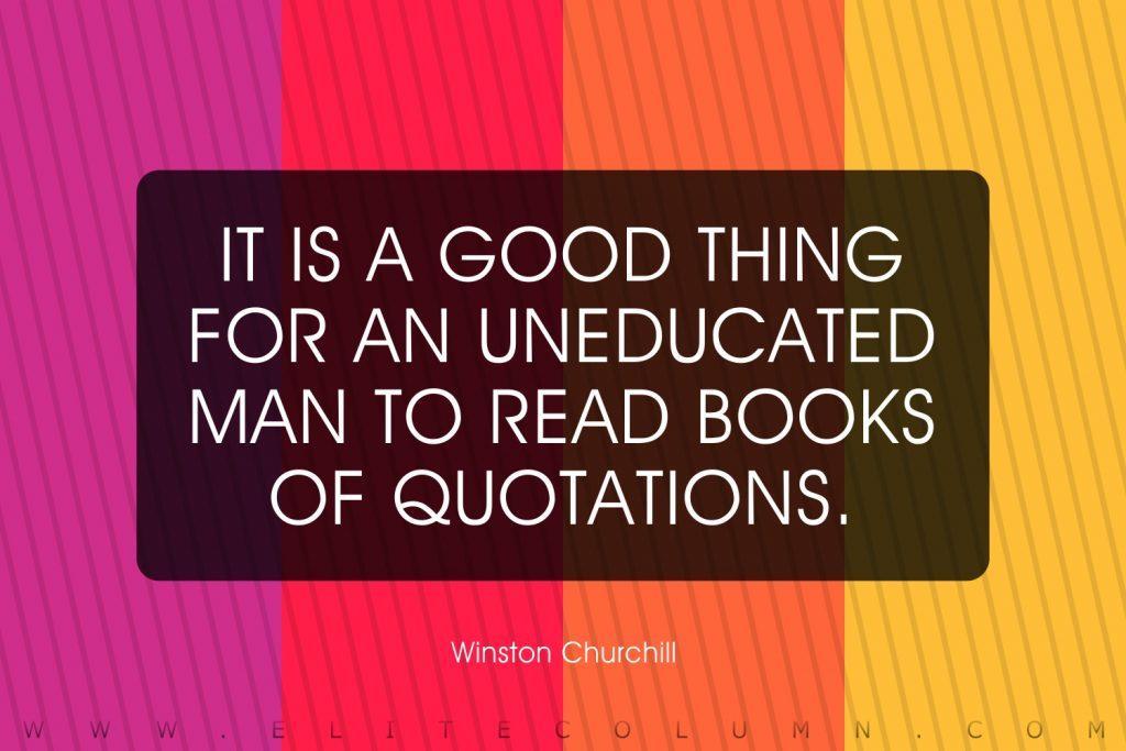 Winston Churchill Quotes (7)