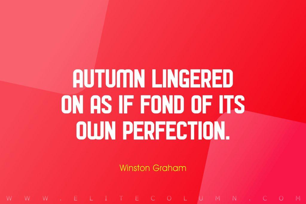 Autumn Quotes (2)