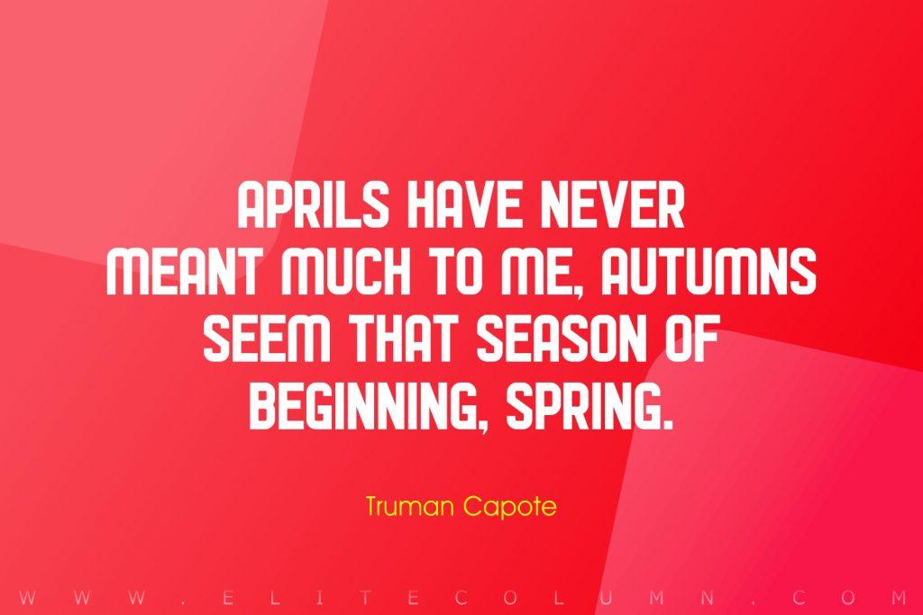 Autumn Quotes (5)