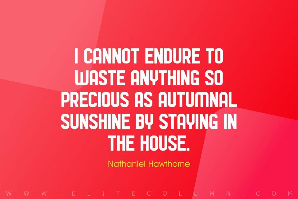 Autumn Quotes (6)