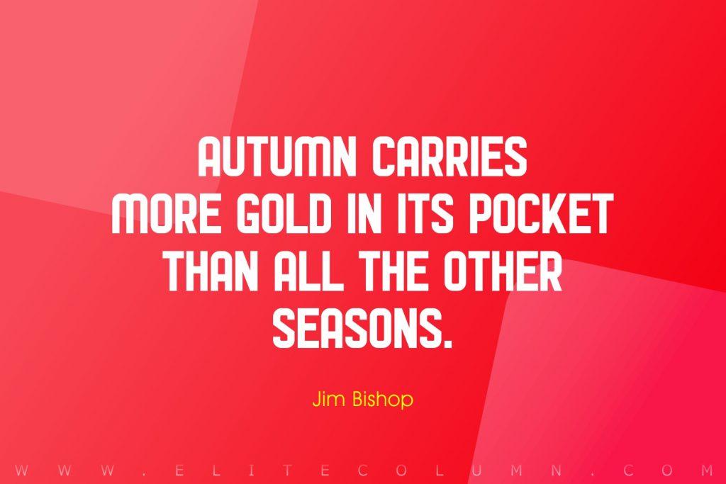 Autumn Quotes (8)