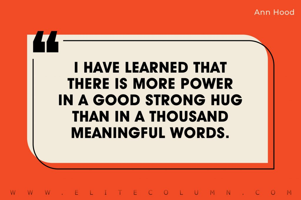 Cuddle Quotes (3)