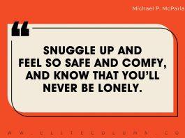 Cuddle Quotes (6)