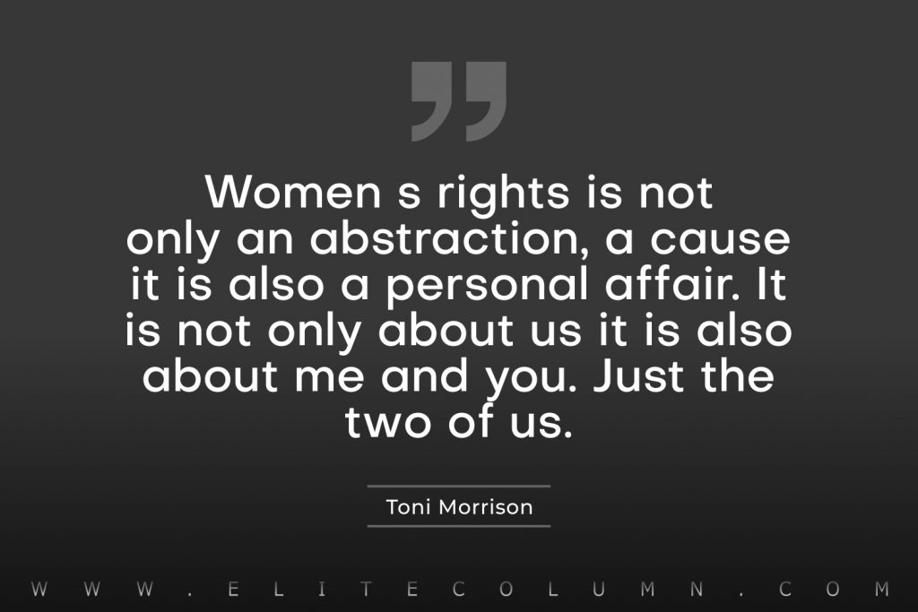 Equality Quotes (1)