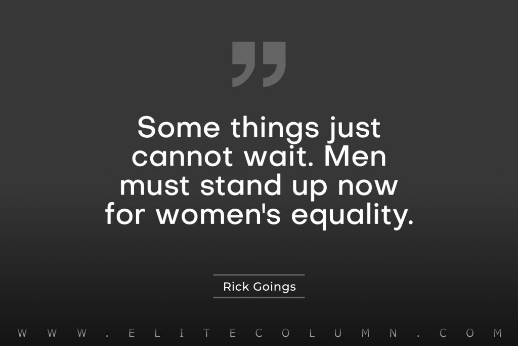 Equality Quotes (5)