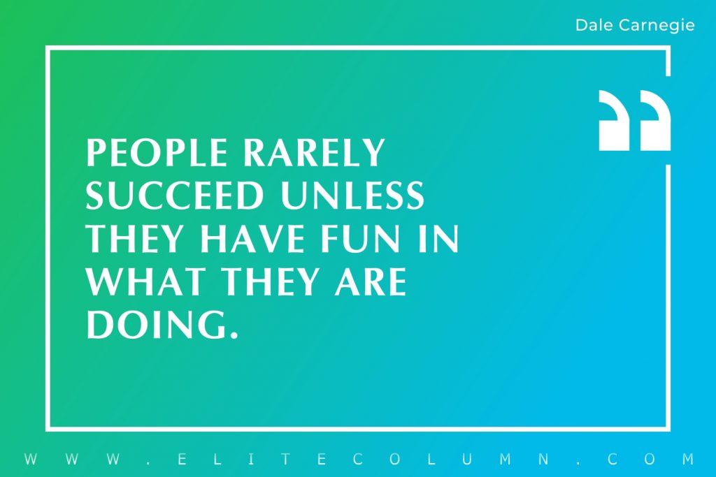 Having Fun Quotes (6)