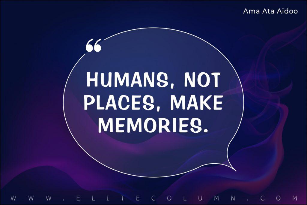 Memories Quotes (10)