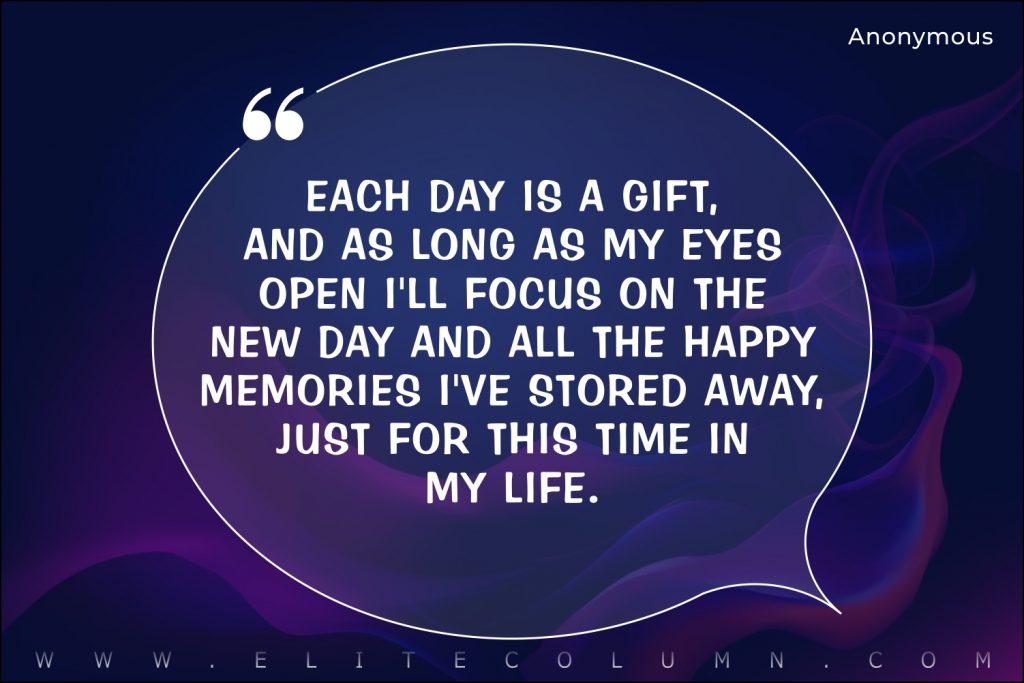 Memories Quotes (2)