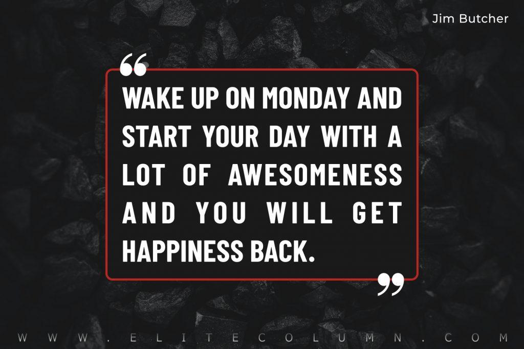 Monday Quotes (9)
