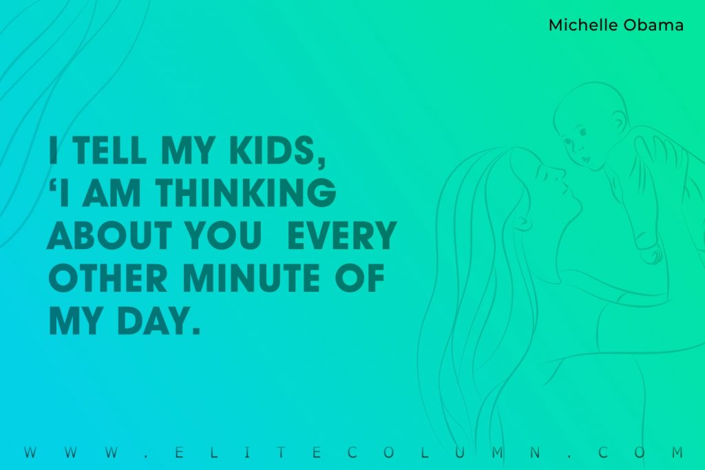Mother Quotes (10)
