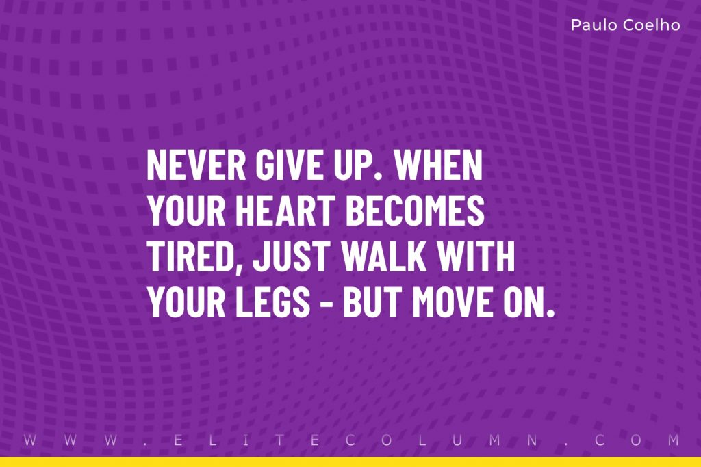Moving Forward Quotes (4)