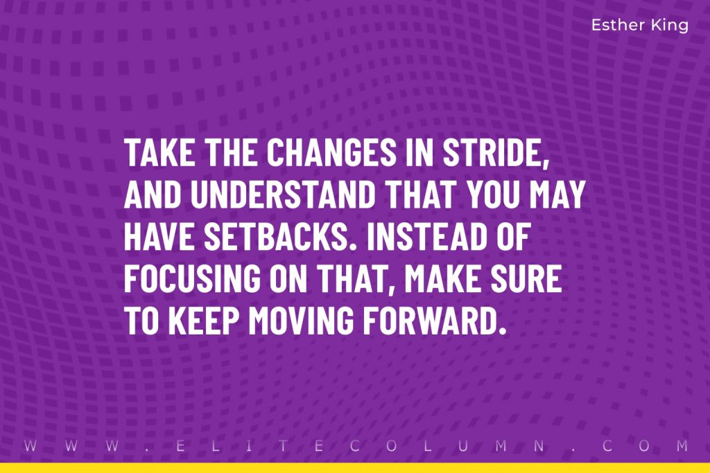 Moving Forward Quotes (5)
