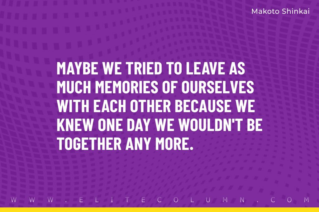 Moving Forward Quotes (9)