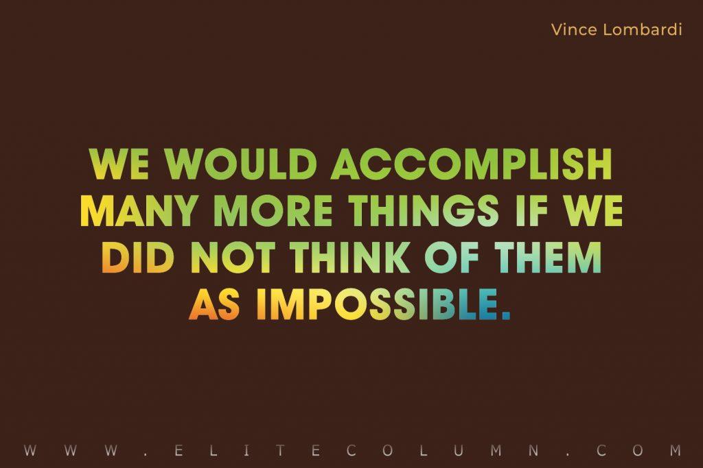 Optimistic Quotes (10)