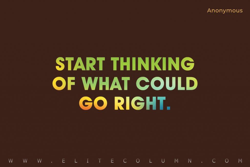 Optimistic Quotes (2)