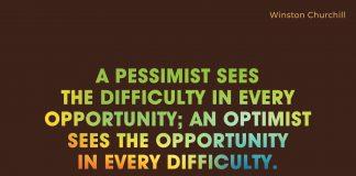 Optimistic Quotes (4)