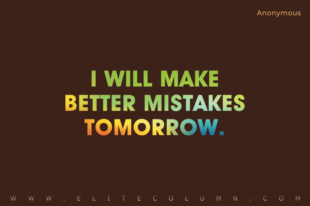 Optimistic Quotes (7)