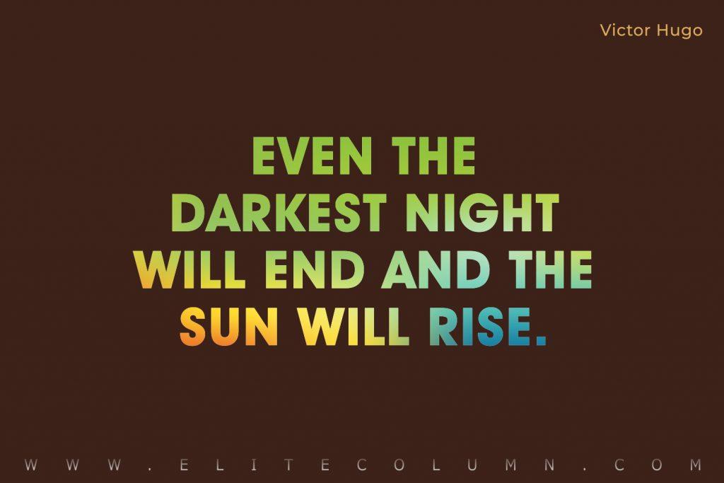 Optimistic Quotes (8)