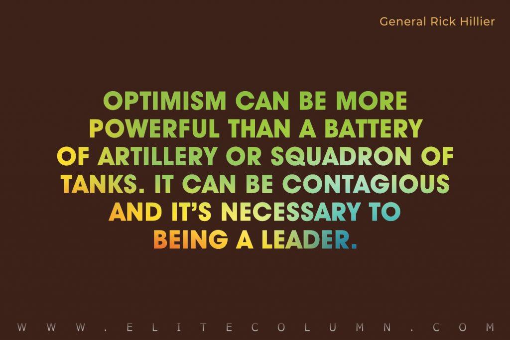 Optimistic Quotes (9)