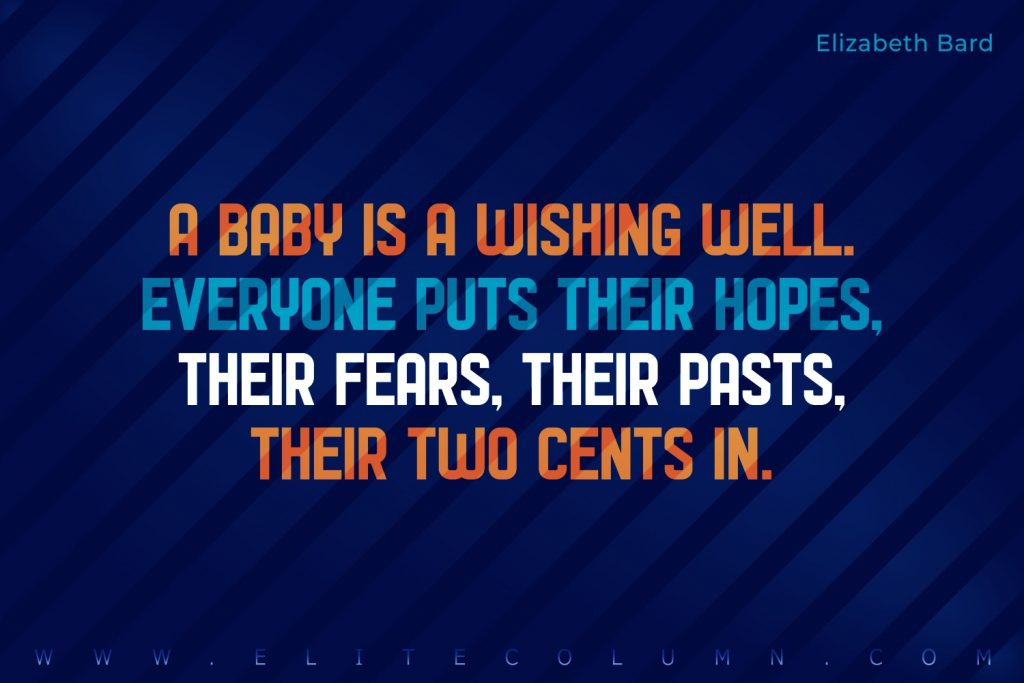 Pregnancy Quotes (6)