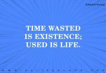 Procrastination Quotes (4)