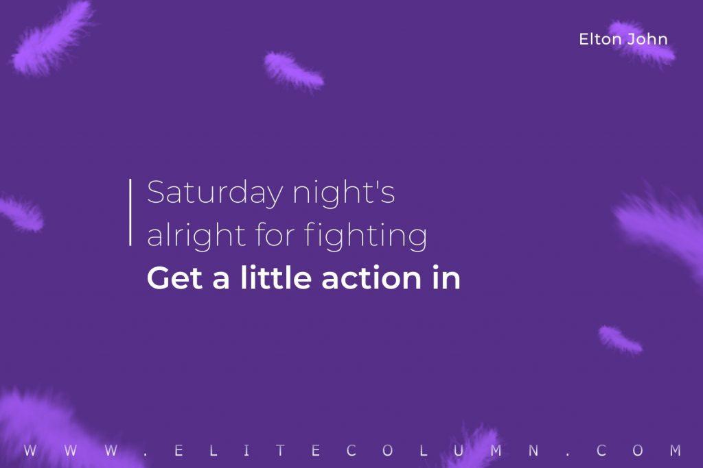 Saturday Quotes (7)