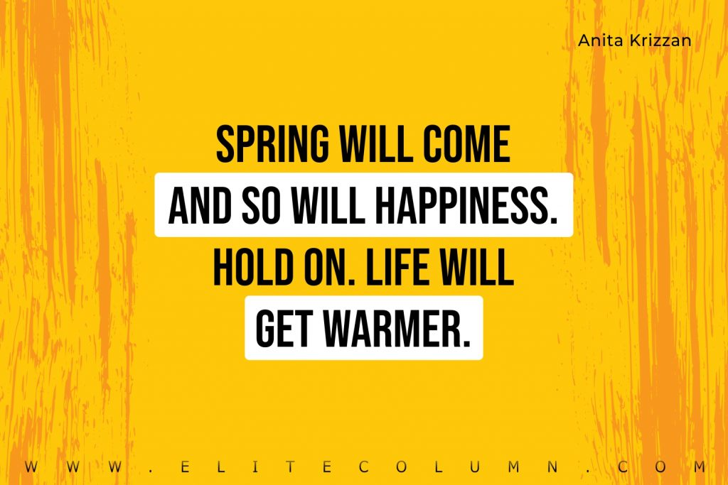 Spring Quotes (3)