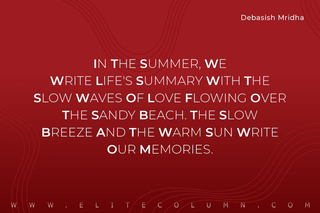 Summer Quotes (1)