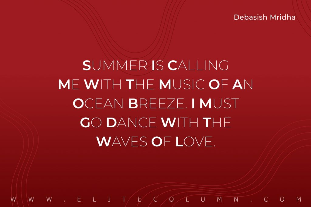 Summer Quotes (5)