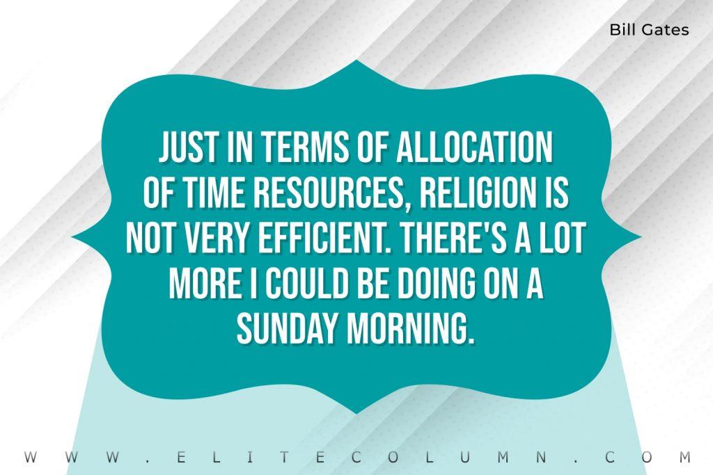 Sunday Quotes (1)