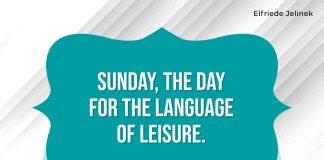 Sunday Quotes (4)