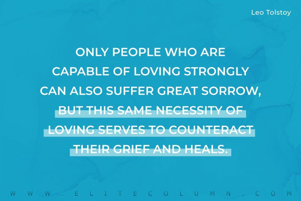 Sympathy Quotes (10)