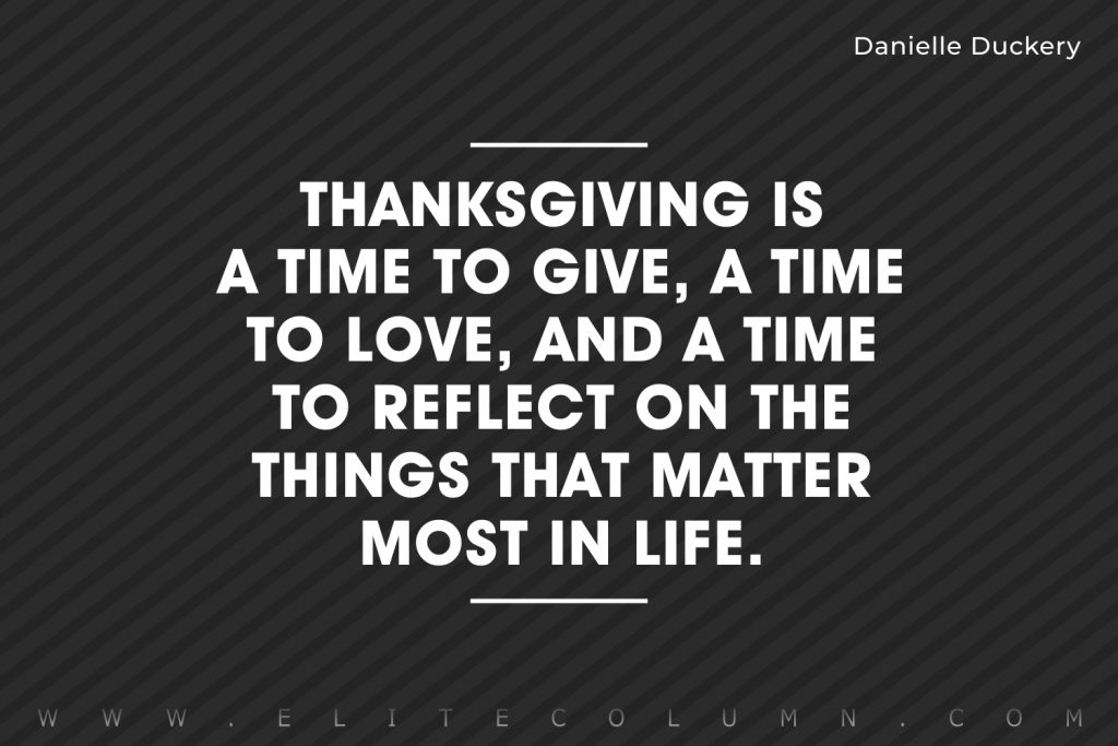 Thanksgiving Quotes (5)